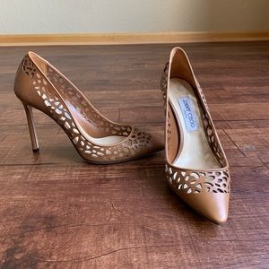 Jimmy Choo Shoes - Jimmy choo Pointed toe 9.5M (39.5) stilettos pumps